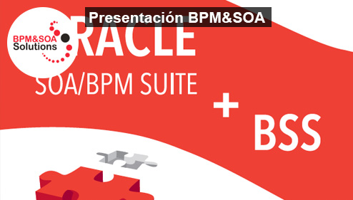 BPM SOA Solutions